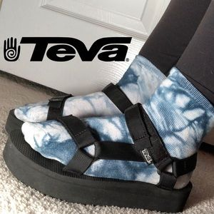 Teva Universal Platform Sandal